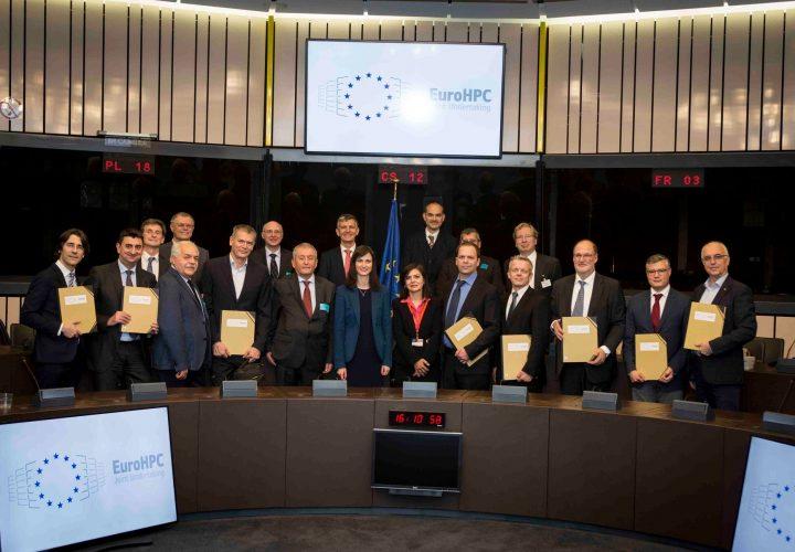 EURO HPC