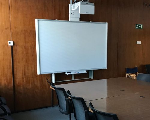 Lecture Room 021