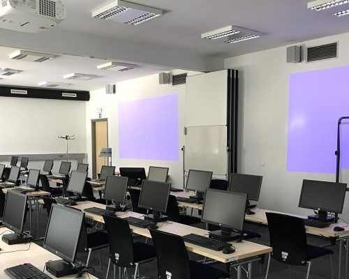 Lecture Room 022